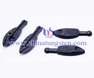 Tungsten Rubber Picture